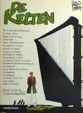 Corto Maltese (en néerlandais) - De kelten