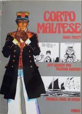 Corto Maltese (en néerlandais) -1- Het geheim van Tristan Bantam - Rendez-vous in Bahia
