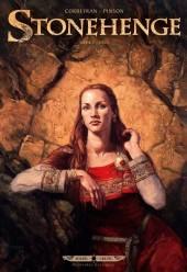 Stonehenge -1- Erin