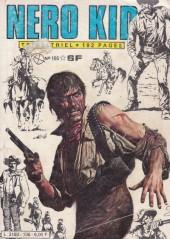 Néro Kid -106- L'homme et le shérif