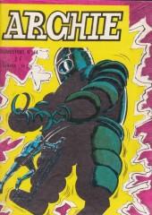 Archie (Jeunesse et Vacances) -14- Une bataille... électronique