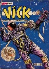 Vick -32- Delta 99 - L'insecte de la mort