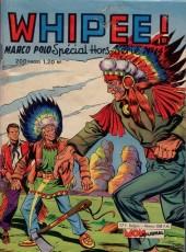 Whipii ! (Panter Black, Whipee ! puis) -14- Jeff Texas - Contre Tornado Noir