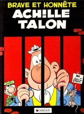 Achille Talon -11b84a- Brave et honnête Achille Talon