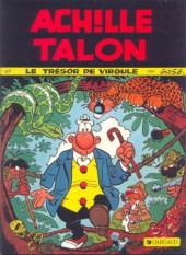 Achille Talon -16b86- Achille Talon et le trésor de Virgule