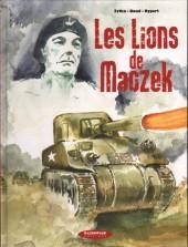 Lions de Maczek (Les)