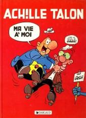 Achille Talon -21b84- Ma vie à moi
