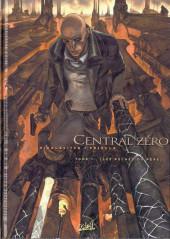 Central zéro -1- Les péchés du père