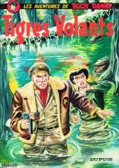 Buck Danny -4d1984- Tigres Volants