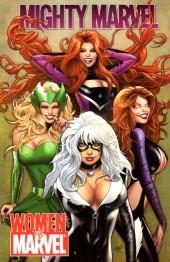 Mighty Marvel: Women of Marvel (2011) -INT- Mighty Marvel : Women of Marvel