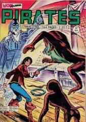 Pirates (Mon Journal) -59- Cap'tain Rik Erik - Le grand large