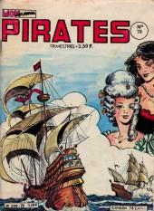 Pirates (Mon Journal) -79- Cap'tain Rik Erik -
