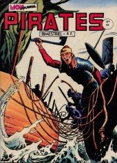 Pirates (Mon Journal) -83- Cap'tain Rik Erik - Le secret du puits