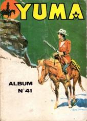 Yuma (1re série) -Rec041- Album N°41 (du n°161 au n°164)