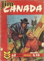 Jim Canada -98- Le ravin de l'enfer
