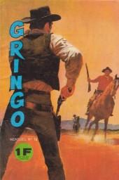 Gringo (Edi Europ) -12- Les trois tueurs