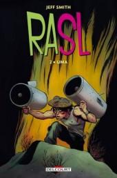 Rasl -2- Uma