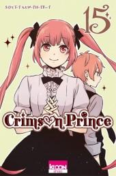 Crimson Prince -15- Tome 15