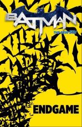 Batman (2011) -35- Endgame