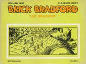 Luc Bradefer - Brick Bradford -4- Le géant d'acier