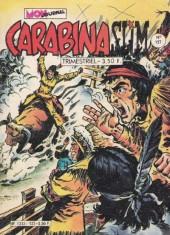 Carabina Slim -127- La Révolte des Sioux