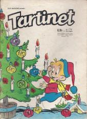 Tartinet -174- La mare miraculeuse