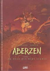 Aberzen -3- Au delà des mers sèches