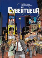 Le cybertueur -4- La grande conspiration