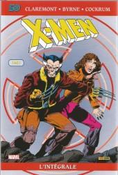 X-Men (L'intégrale) -5INTb2013- X-Men : L'intégrale 1981