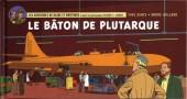 Blake et Mortimer -23TL- Le Bâton de Plutarque