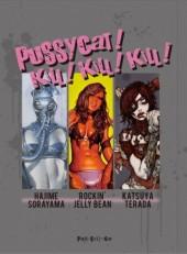 (AUT) Collectif (en japonais) - Pussycat ! Kill ! Kill ! Kill !