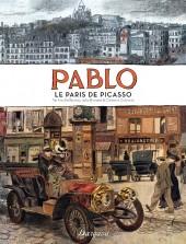 Pablo -HS- Pablo, le Paris de Picasso