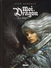 Moi, Dragon -INT- La saga