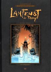 Lanfeust et les mondes de Troy - La collection (Hachette) -6- Lanfeust de Troy - Cixi impératrice