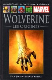 Marvel Comics - La collection (Hachette) -2129- Wolverine - Les Origines