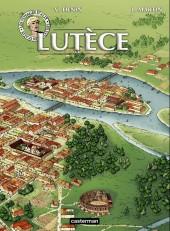 Alix (Les Voyages d') -24a2014- Lutèce