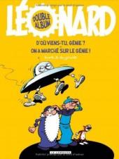 Léonard -INT04- D'où viens-tu, génie ? - On a marché sur le génie !