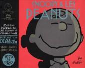 Snoopy & Les Peanuts (Intégrale Dargaud) -15- 1979 - 1980