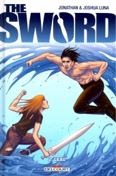 Sword (The) -2- L'eau