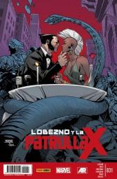Lobezno y la Patrulla-X -31- ¿Sin Futuro? Capítulo 2