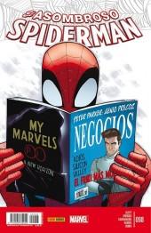 Asombroso Spiderman -98- La Suerte Parker