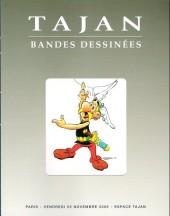 (Catalogues) Ventes aux enchères - Tajan - Tajan - Bandes dessinées - vendredi 25 novembre 2005 - Paris espace Tajan