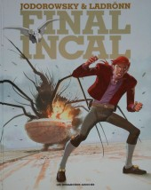 Incal (Final) -INTTL1- Intégrale