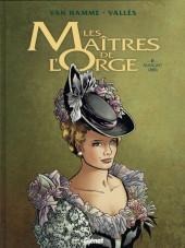Les maîtres de l'Orge -2c- Margrit, 1886