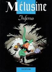 Mélusine -3b2007- Inferno