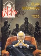 Alpha (Lombard) -2b2003- Clan Bogdanov