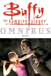 Buffy the Vampire Slayer: Omnibus (2007) -OMNI02- Omnibus volume 2