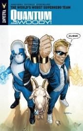 Quantum & Woody (2013) -INT01- The World's Worst Superhero Team