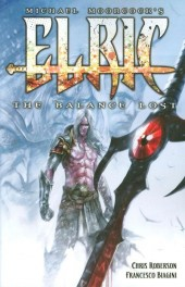 Elric: The Balance Lost (2011)