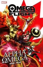Omega Flight (2007) -INT- Alpha to Omega
